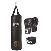 Heavy Bag Kit - Special Edition